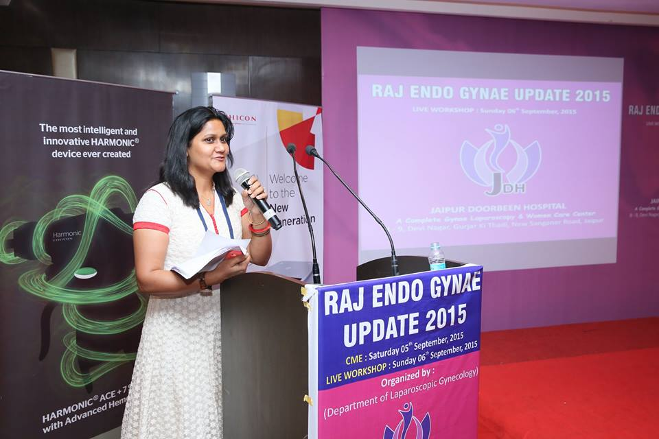 Raj Endo Gynae Update 2015